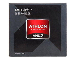 AMD 速龙 X4 750图片
