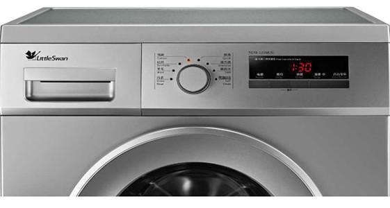 【小天鹅tg70-1226e(s)洗衣机的洗涤容量是多大?】