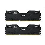 十铨科技冥神DDR3 2400 8G(4G×2套条) 内存/十铨科技