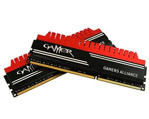 影驰GAMER DDR3-2133(16GB)图片