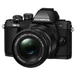 奥林巴斯E-M10 II套机(40-150mm) 数码相机/奥林巴斯