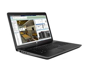 惠普ZBook 17 G3图片