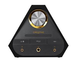 创新Sound Blaster X7图片