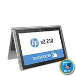 惠普X2 210 G1(P5U17AA) 笔记本电脑/惠普