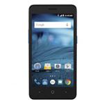 中兴AVID Plus (8GB/移动4G) 手机/中兴