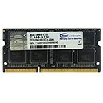 十铨科技8GB DDR3 1333(TED38G1333C9-SBK) 内存/十铨科技