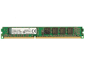 金士顿4GB DDR3 1333(KVR13N9S8/4G)图片