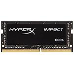 金士顿骇客神条Impact 8GB DDR4 2133(单条)(HX421S13IB/8) 内存/金士顿