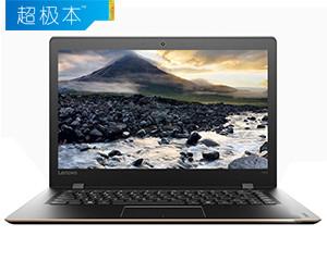 联想IdeaPad 700S-14ISK(6Y30/4GB/128GB/金色腰线)