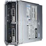 戴尔PowerEdge M620 刀片式服务器(Xeon E5-2640 v2/4GB/300GB) 服务器/戴尔