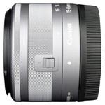 佳能EF-M 15-45mm f/3.5-6.3 IS STM 镜头&滤镜/佳能