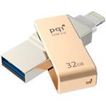PQI iConnect Mini MFi苹果认证U盘(32GB) U盘/PQI