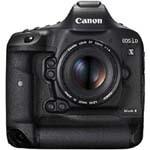 佳能EOS-1D X Mark II套机(50mm f/1.4) 数码相机/佳能