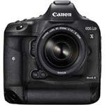 佳能EOS-1D X Mark II套机(35mm f/1.4L II) 数码相机/佳能