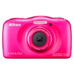 尼康S33 数码相机/尼康