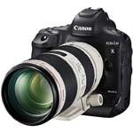 佳能EOS-1D X Mark II套机(70-200mm II IS) 数码相机/佳能