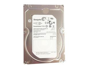 希捷4TB 7200转128MB(ST4000NM0023)