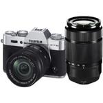 富士X-T10套机(XC16-50mm II,XC 50-230mm II) 数码相机/富士