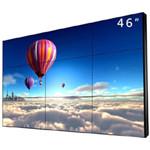kinzon 46寸3.5mm液晶拼接 大屏幕显示墙/kinzon