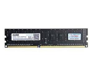 酷兽4GB DDR3 1600台式机内存条图片