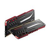 宇瞻刀锋战士DDR4 2400 8G 内存/宇瞻