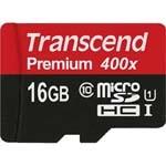 创见UHS-I Class10 TF卡(16GB) 闪存卡/创见