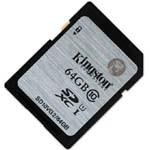 金士顿UHS-I Class10 SD卡(64GB) 闪存卡/金士顿