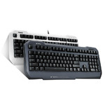 雷柏V700游戏机械键盘