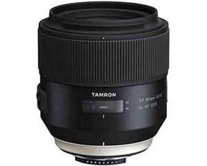 腾龙SP 85mm f/1.8 Di VC USD(F016)图片