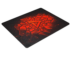钛度碳素树脂 专业游戏鼠标垫