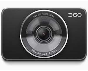 360 行车记录仪二代 美猴王版