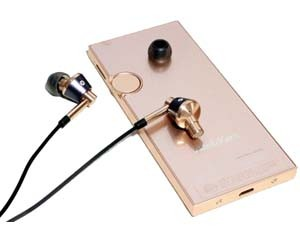 1MORE 三单元圈铁耳机图片