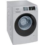 西门子WM12U4680W 洗衣机/西门子
