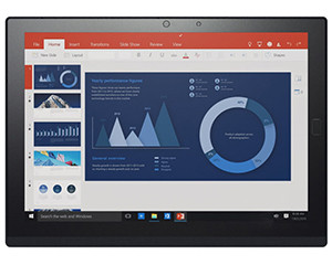 ThinkPad X1 Tablet(M7/16GB/512GB)