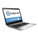 惠普ProBook 440 G3(V3F17PA) 笔记本电脑/惠普