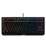 Razer 黑寡妇蜘蛛X竞技幻彩版机械键盘 键盘/Razer