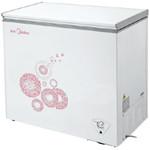 美的BD/BC-153KM(E) 冰箱/美的