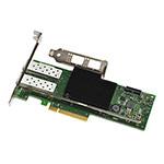 英特尔X710-DA2(含2个单模模块) 网卡/英特尔