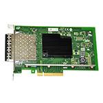 英特尔X710-DA4(含4个单模模块) 网卡/英特尔