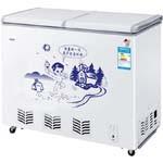 海尔BC/BD-271SHT 冰箱/海尔