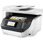 惠普OfficeJet Pro 8730 页宽打印机/惠普