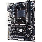 技嘉GA-F2A88XM-HD3P(rev.1.0) 主板/技嘉