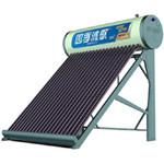 四季沐歌智能金刚24管太阳能热水器 电热水器/四季沐歌