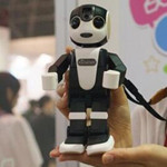 夏普RoBoHoN机器人型手机 手机/夏普