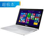 华硕UX501VW6700(16GB/512GB/4G独显) 超极本/华硕