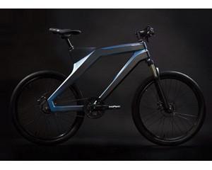 百度智能自行车DuBike图片