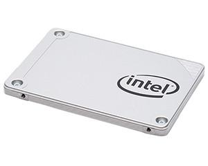 Intel SSD Pro 5400s(480GB)