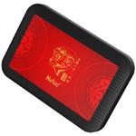 朗科K360 猴年纪念版 500GB 移动硬盘/朗科