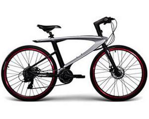 乐视体育 超级自行车(斯塔利)图片