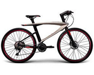 乐视体育 超级自行车(西夫拉克)图片